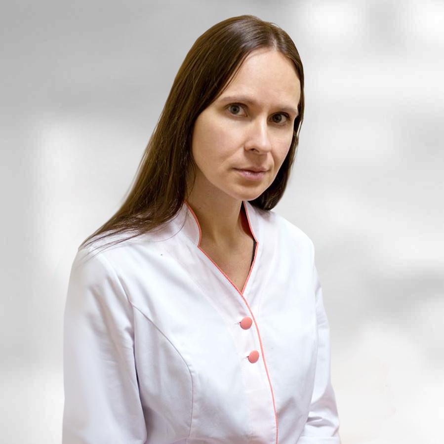 Яковенко Тетяна Леонідівна