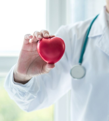 кардіоревматолог