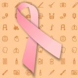 20 жовтня - День боротьби з раком молочної залози.