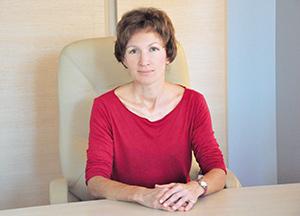 Масальова Наталія Володимирівна