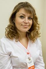 Шнайдюк Марина Юріївна