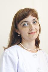 Шишко Тетяна Володимирівна