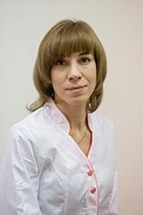 Третевич Ольга Олександрівна